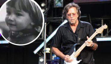 """Każdy zna piosenkę """"Tears in Heaven"""" Erica Claptona, ale mało kto wie, jak tragiczna historia się za nią kryje"""