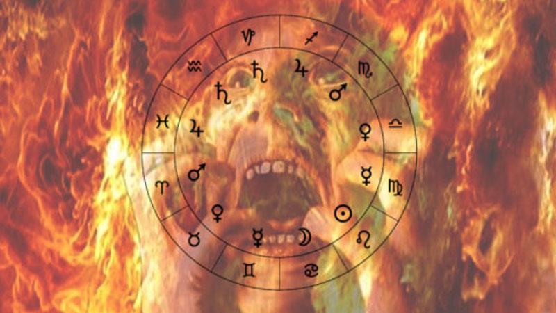 Znaki zodiaku mają wpływ na Twoje wady. Sprawdź, w którym kręgu piekieł wylądujesz, jeśli dasz się im zdominować