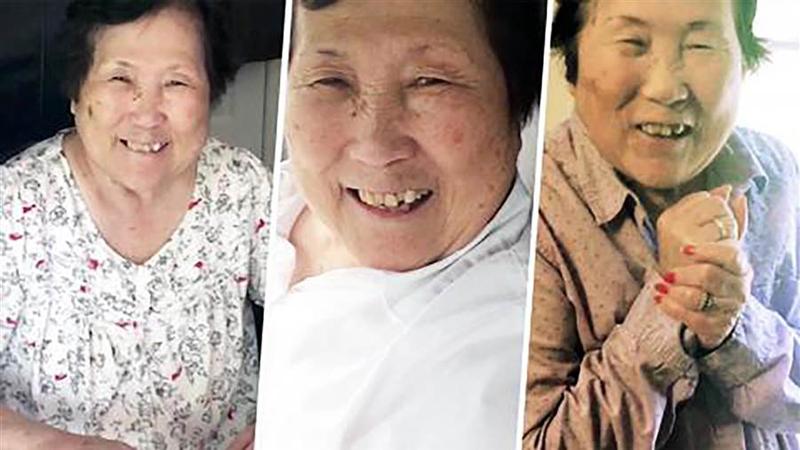 Kobieta z Alzheimerem dowiaduje się, że jej córka jest w ciąży. Za każdym razem jej reakcja jest równie rozczulająca!