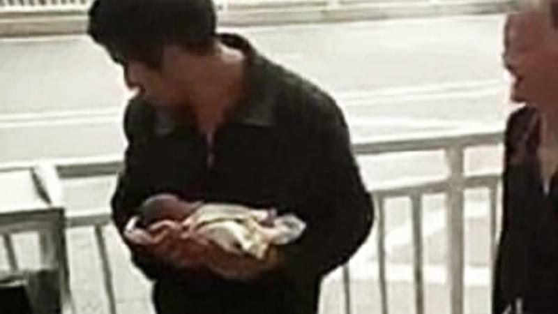 Ojciec wykradł dziecko ze szpitala i wyrzucił je do kosza. Jego tłumaczenie jest po prostu śmieszne!