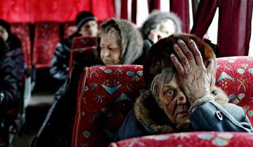 Horror wojny na Ukrainie w obiektywie młodziutkiej 20-letniej fotografki. Te obrazy pokazują okrucieństwo konfliktu, o którym świat tak łatwo zapomniał