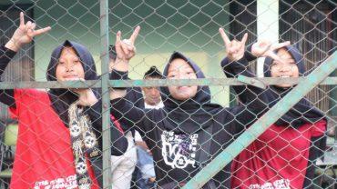 Trzy muzułmanki założyły zespół trash metalowy. Grają, ostrą muzykę w hidżabach i namawiają do niezależności dziewczyny na całym świecie
