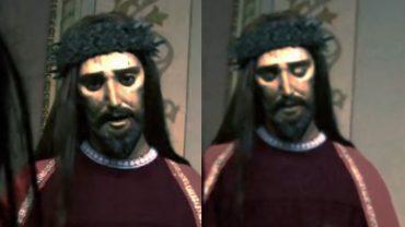 Cud czy oszustwo? Zobacz 5 figur Jezusa, które same się poruszały! Jak to wyjaśnić?