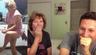 Syn pokazał mamie nagranie z jej lunatykowania, nie mogła uwierzyć w to, co robi w nocy