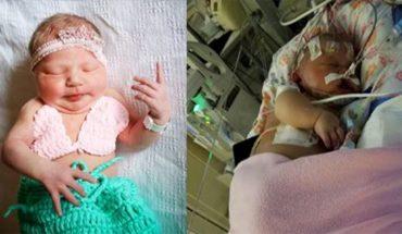 Na przyjęciu weselnym ktoś pocałował 3-tygodniowe dziecko. Umarło kilkanaście godzin później!
