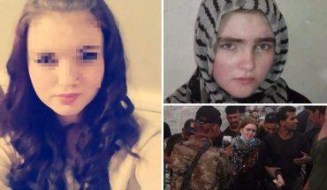 Ponad rok temu niemieccy rodzice zgłosili zaginięcie 15-letniej córki. Właśnie odnaleziono ją w Mosulu, gdzie walczyła u boku wojowników z ISIS!