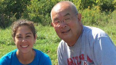 Ojciec i córka robiąc to, co kochają odmieniają życie tysięcy osób. Sprawdź, jaki znaleźli patent na szczęście!