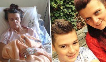 Kobiecie zostało osiem tygodni życia, bo lekarze pomylili raka z depresją! Rodzina przeżywa horror…
