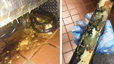 Okropny brud w restauracjach McDonald's! Były pracownik ujawnił wszystko. Już nigdy nie popatrzysz na jedzenie stamtąd w ten sam sposób!