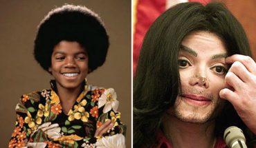 Operacje plastyczne zniszczyły twarze wielu ludzi. Świetnym przykładem jest Michael Jackson! Oto jak wyglądałby dziś, gdyby nie poszedł pod skalpel!