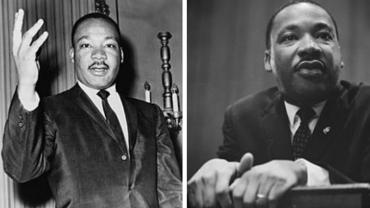 Martin Luther King zmienił bieg historii XX wieku. Jego słowa dawały nadzieję i poruszały serca, dlatego przypominamy najlepsze wypowiedzi tego noblisty