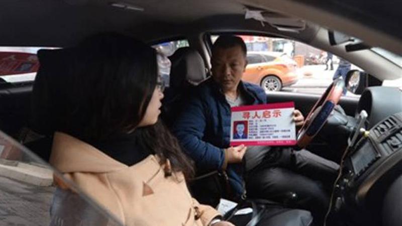 Został taksówkarzem tylko po to, by móc spotykać dużo ludzi i pokazywać im zdjęcie zaginionej córki. Poszukiwania trwają już 23 lata...
