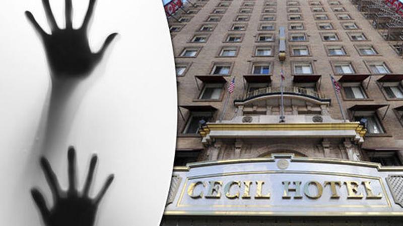 Hotel Cecil to miejsce rodem z powieści Stephena Kinga. Jego mroczna historia fascynuje i przeraża. Pochłonęła już dziesiątki ludzkich istnień...