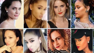 """8 gwiazd Instagrama, które wyglądają identycznie, jak popularne celebrytki. Potraficie wskazać """"oryginał""""?"""