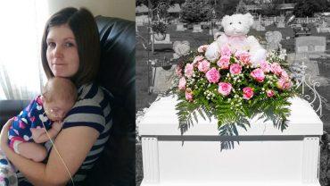W ciągu 11 miesięcy stracili 5 córek. Ta tragedia sprawiła im ból, którego nie da się ukoić