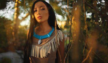 Disney mocno sfałszował obraz Pocahontas! Jej życie wcale nie wyglądało tak jak w bajce