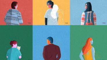 Przez 100 dni artysta ilustrował ludzi w zamian za ich najskrytsze sekrety. Zobacz, czego się dowiedział