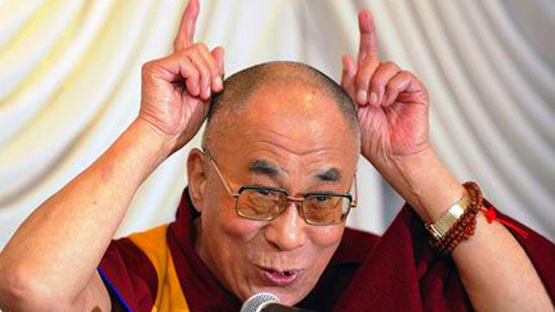 Dalajlama zdradził, jak dobrze rozpocząć każdy dzień. Ten nawyk powinien praktykować każdy!