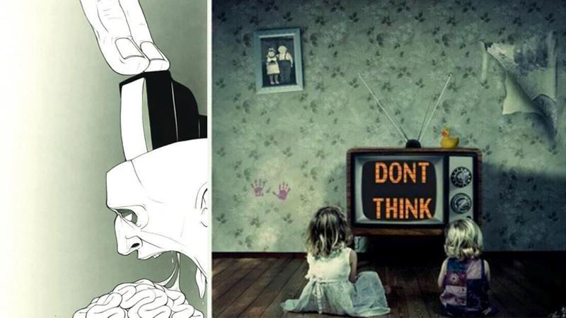 Telewizja może Cię zabić na co najmniej 7 sposobów i nie wszystkie są takie oczywiste