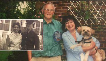 Byli razem 63 lata, gdy kobieta dowiedziała się, że jej mąż zmarł, pękło jej serce i godzinę później dołączyła do ukochanego