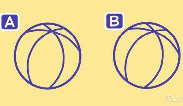 Czym te piłki różnią się od siebie? Tylko geniusze znają odpowiedź na to pytanie!