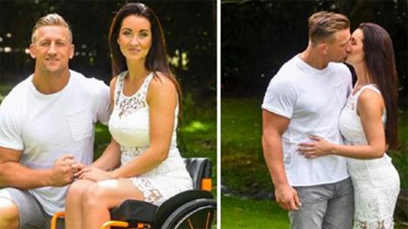 Mąż ją rzucił, bo z dnia dzień stała się niepełnosprawna! Kilka lat później pożałował swojej decyzji