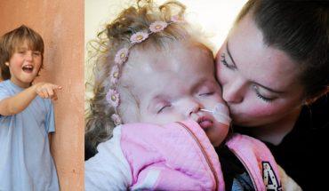 Usłyszała jak młodzi chłopcy śmiali się z jej chorej córki. Jednak załamała się, gdy matki chłopców przyłączyły się do nich