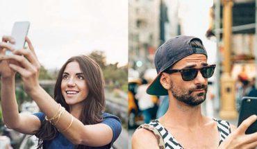 Dlaczego kobiety robią selfie z góry, a mężczyźni z dołu? Naukowcy z Kanady mają na ten temat pewną interesującą teorię