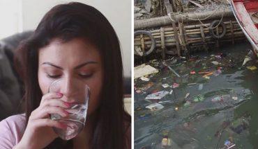83% wody kranowej na świecie jest zanieczyszczona plastikiem! Najnowsze badania zWaszyngtonu pokazują, świat staje się wielkim wysypiskiem śmieci