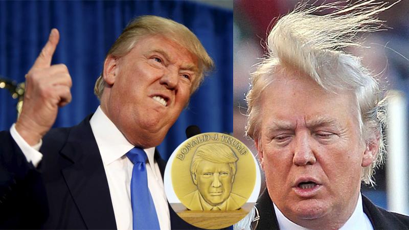 Donald Trump to najbardziej kontrowersyjny prezydent USA. Jego rządy są pasmem faili, a przeszłość jest jeszcze barwniejsza. Czego powinien się wstydzić?