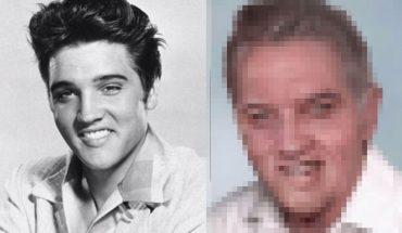 """Choć jego najwierniejsi fani wierzą, że nie umarł, Elvisa Presleya nie ma z nami już 40 lat. Jak wyglądałby """"król"""", gdyby żył? Naukowcy znają odpowiedź…"""