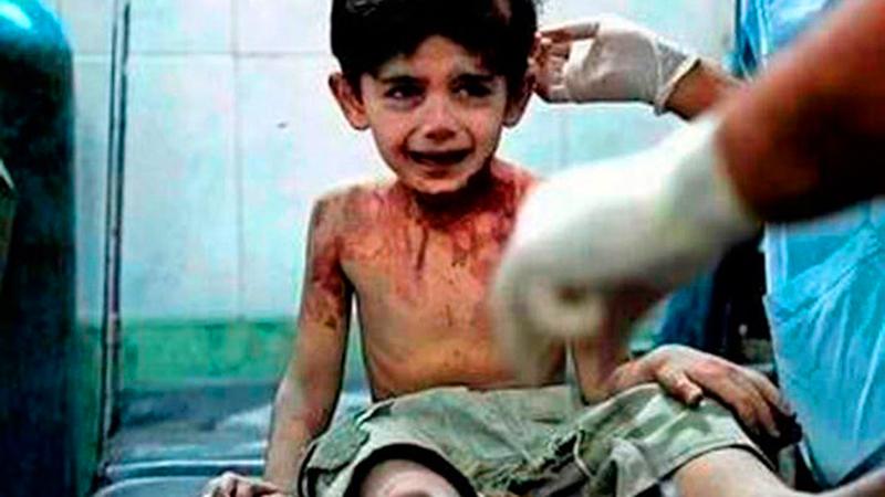 """""""Powiem Bogu, co zrobiliście"""" - te wzruszające słowa wypowiedziało 7-letnie dziecko tuż przed śmiercią. Lekarze długo nie mogli wymazać ich z pamięci!"""