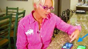 Wściekła się, że jej nastoletni syn nie odbiera od niej telefonów! Rozwiązała ten problem po mistrzowsku