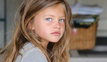 7 lat temu okrzyknięto ją najpiękniejszą dziewczynką świata. Sprawdźcie, jak teraz wygląda i co robi