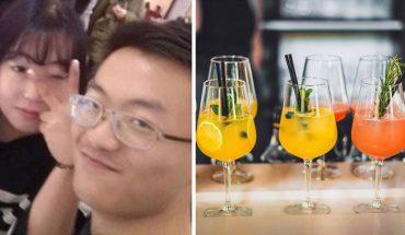 Bar ogłosił wyzwanie: 6 drinków w 3 minuty. Niestety jego właściciele słabo przemyśleli swoją ofertę, bo 19-latek który zrealizował zadanie, nie żyje!