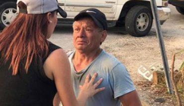 Pojechał pomagać ofiarom huraganu, choć sam przez kataklizm stracił dom. Niestety szef nie docenił jego dobroduszności i zwolnił go z pracy!