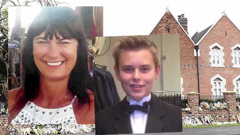 Pomogła bezdomnemu chłopakowi, nie wiedziała, że tym samym sprowadziła śmierć na siebie i swojego syna. Morderca zadał jej 20 ciosów nożem!