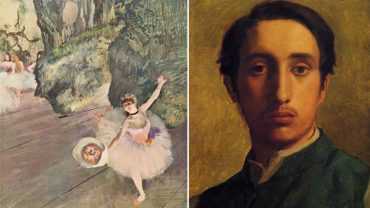 """Edgar Degas jak nikt potrafił oddać piękno kobiecego ciała. Trudno uwierzyć, że ten """"wrażliwiec"""" szczerze nienawidził kobiet i porównywał je do małp!"""
