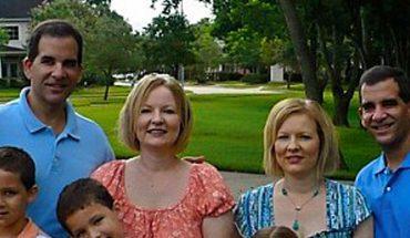 Bliźniaczki wyszły za mąż za bliźniaków. Oto ich dzieci!