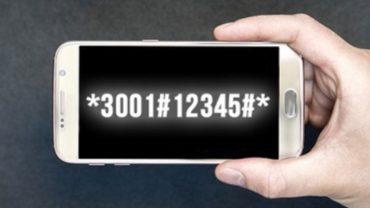 Obawiasz się, że ktoś szpieguje twój Smartphone? Spokojnie, dzięki tym uniwersalnym kodom w parę sekund dowiesz się prawdy!