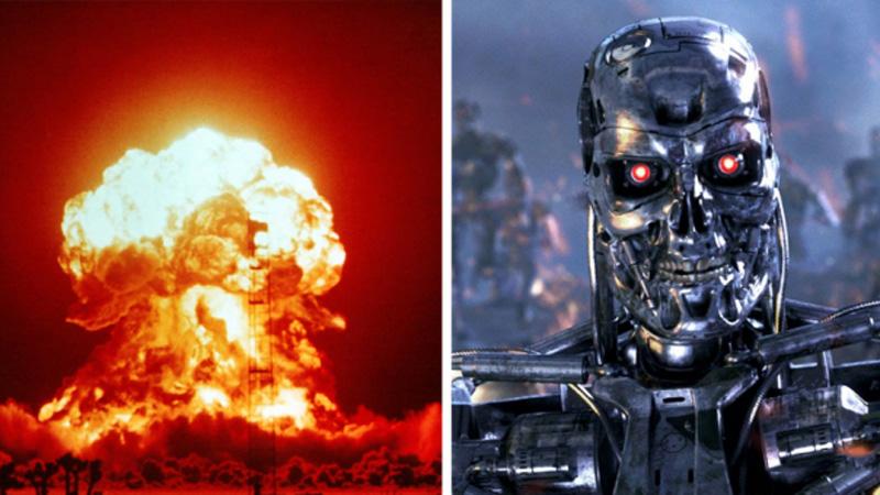 50 Noblistów poproszono, by wskazali największe zagrożenie dla ludzkości. Oto wizja końca świata według jego najtęższych umysłów