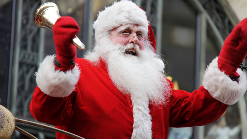 Święty Mikołaj nie żyje! Właśnie odkryto jego grób w zaskakującym miejscu. Oby nie dowiedziały się o tym dzieci!