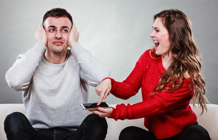 7 zachowań, których nie możesz się dopuszczać podczas kłótni z partnerem