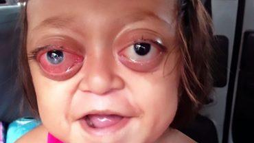 Matka sprzedała 5-letnią dziewczynkę handlarzom narkotyków. To, co jej zrobili, przechodzi ludzkie pojęcie!