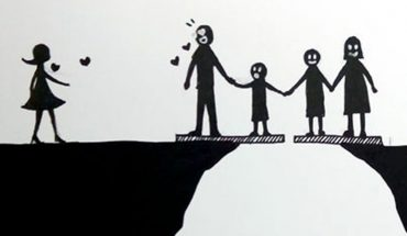 Co rozwód robi z rodziną? Te proste ilustracje nie tylko odpowiadają na to pytanie, ale także skłaniają do głębokiej refleksji!