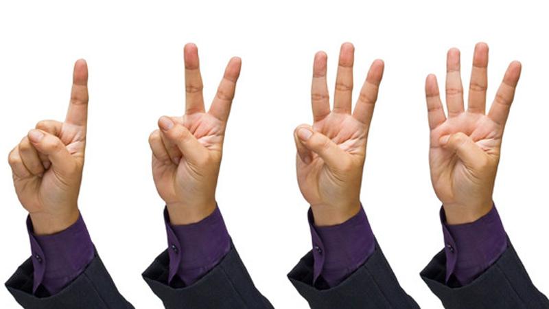 Są tylko 4 lęki, które dzielą nas od sukcesu. Gdyby każdy wiedział jak je pokonać, żaden coach nie zarobiłby ani grosza!