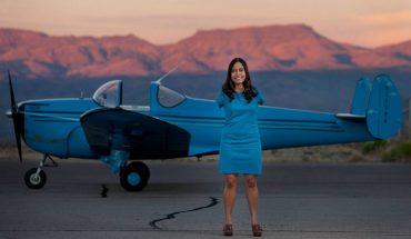 Jessica buja w chmurach zawodowo. Choć nie ma rąk, została pilotem! Jej historia to dowód na to, że dla ludzi pełnych pasji nie ma rzeczy niemożliwych