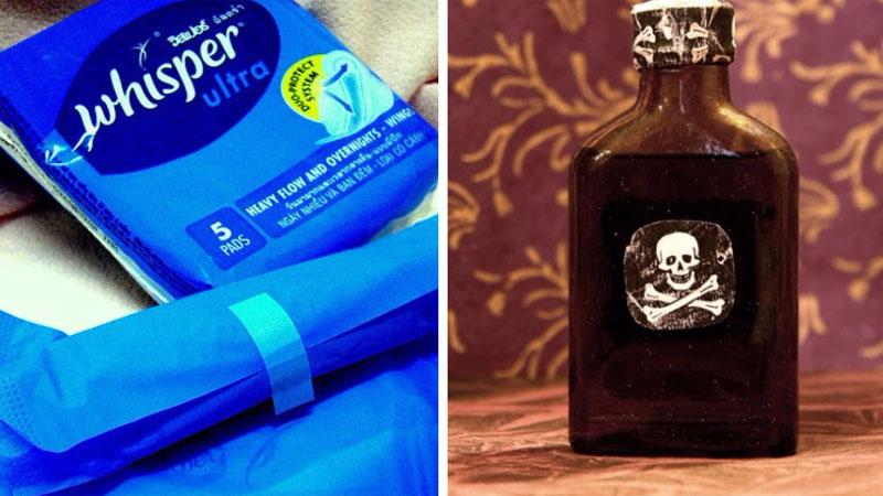 Naukowcy donoszą: aż 85% tamponów i podpasek zawiera toksyczne substancje! Kontakt z nimi może być śmiertelnie groźny