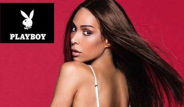 """Na pierwszej okładce """"Playboya"""" po śmierci jego twórcy pojawi się… transseksualista! Czy Hefner się w grobie przewraca?"""