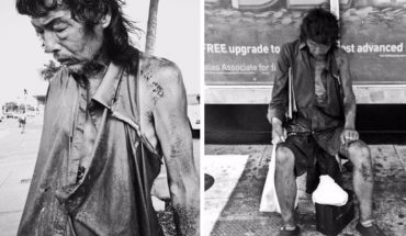 Gdy zaczęła fotografować bezdomnych, nie miała pojęcia, że wśród nich odnajdzie… swojego ojca! To spotkanie zmieniło wszystko